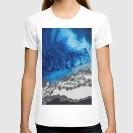 Hurricane Irma Detail T-shirt