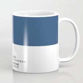 Totally - Colour Card Coffee Mug
