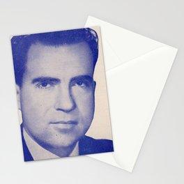 Nixon for Senate Stationery Cards