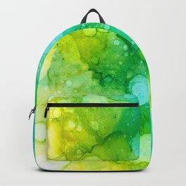 Summer Splash Backpack