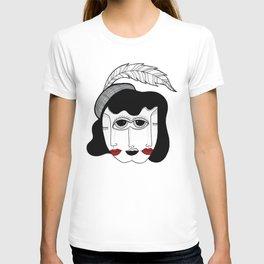 DUPLICITY T-shirt