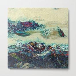 Dream landscape Metal Print