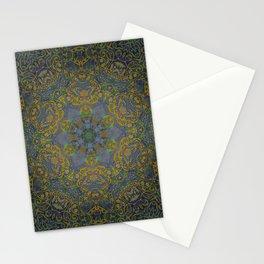 magic mandala 35 #mandala #magic #decor Stationery Cards