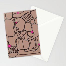 Curiosa Stationery Cards