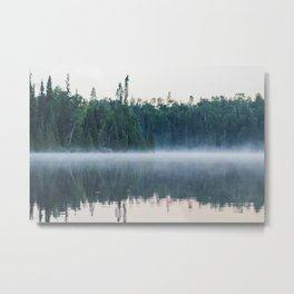Nature Shots Metal Print