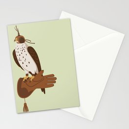 Mordecai Stationery Cards