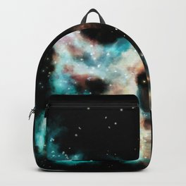 A Nebula Backpack