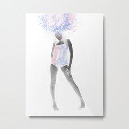 Abstract 12 Metal Print