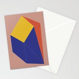 Minimal Geometry No. 12 Stationery Cards