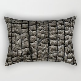 Burnt - 10% of what I receive from sales of 'Burnt' go to my local Rural Fire Service Rectangular Pillow
