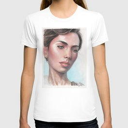 Venice Waitress T-shirt
