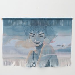 Clouds Wall Hanging