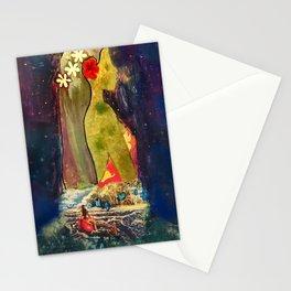 Infinite Voyage Stationery Cards