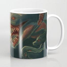 Susano Coffee Mug