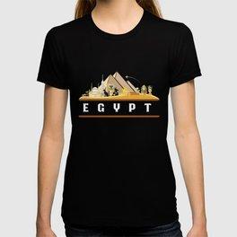 Egyptian Desert T-shirt