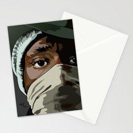 Hip Hop Mos Stationery Cards