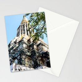 Ang Duong Stupa Stationery Cards