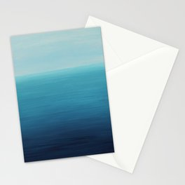 #6 Water Series Stationery Cards