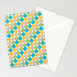 Octile - Beach Stationery Cards