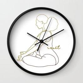 Yogi - Reset Wall Clock