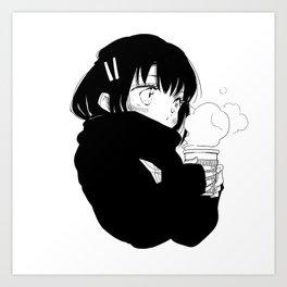 coco Art Print