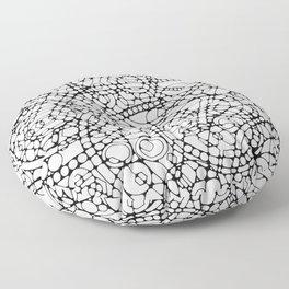 Antikythera Mechanism Floor Pillow