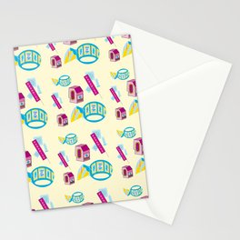 Valley Motel: It's Always Sunny in Paradise Stationery Cards