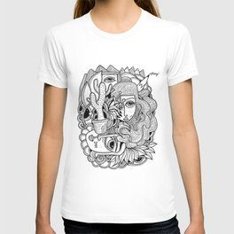 2 AM T-shirt