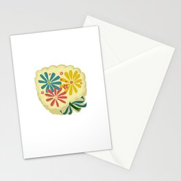 Lucy Floral Stationery Cards