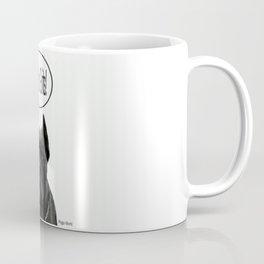 Riggo Monti Design #18 - Eat Yo Grits! Coffee Mug