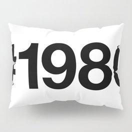1980 Kissenbezug