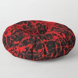 Splat! 15 (Vampire Kisses) Floor Pillow