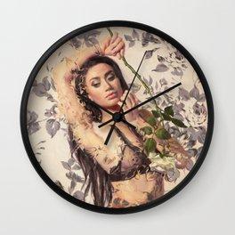 Colorbreak Wall Clock