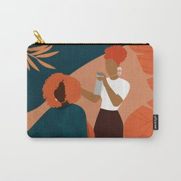 Salon No. 1 Carry-All Pouch