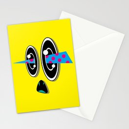 NOiSE (Original Characters Art By AKIRA) Stationery Cards