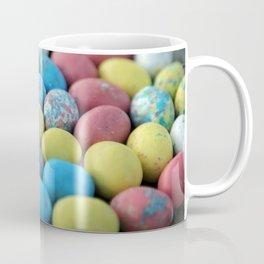 Colorful Candy Eggs Coffee Mug