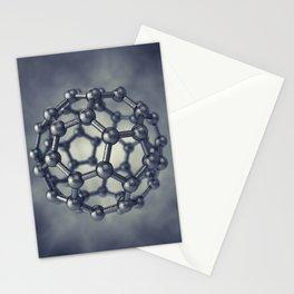 Fullerene Stationery Cards