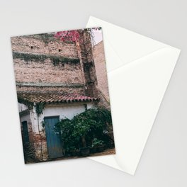 Autumn in Spain Stationery Cards