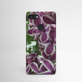 Lilac Android Case