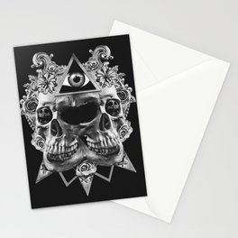 VISION I Stationery Cards