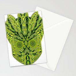 Buzz - No Background Edit Stationery Cards