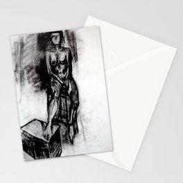 Female Stationery Cards