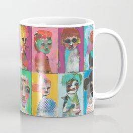 Medley Coffee Mug
