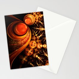 Royal Stationery Cards