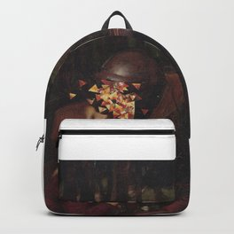 Crawl Into Bed Backpack