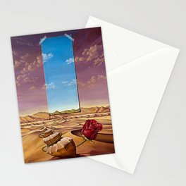Kindres Souls Stationery Cards
