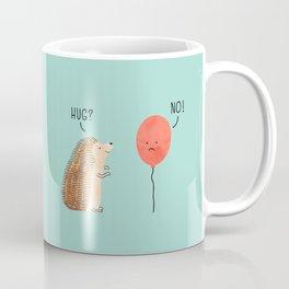 impossible love Coffee Mug