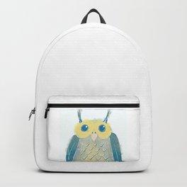 Cute little owl Backpack