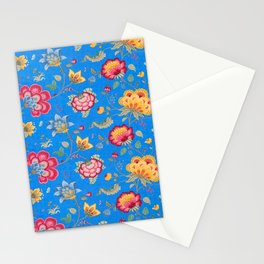 Colorful Flowers and Blossoms Vol.1 Stationery Cards