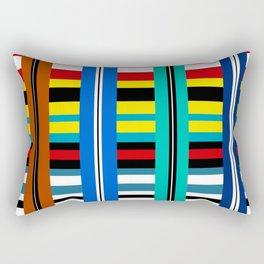 AutoBahn Rectangular Pillow